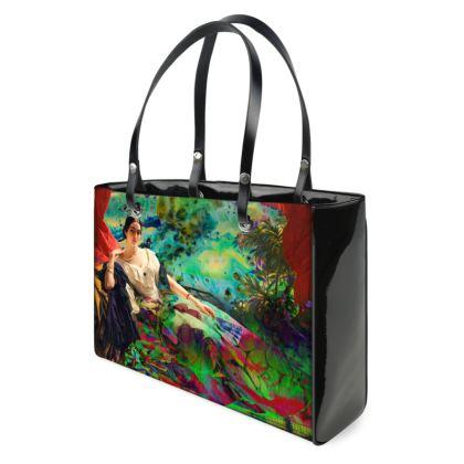 'Vivid Imaginings' Handbag