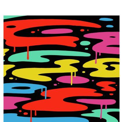 'Drips' Handbag