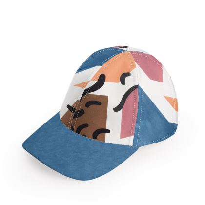 Chet Baseball Cap
