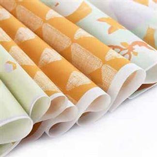 Fabric printing sublimation