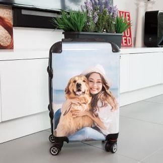Koffer gestalten