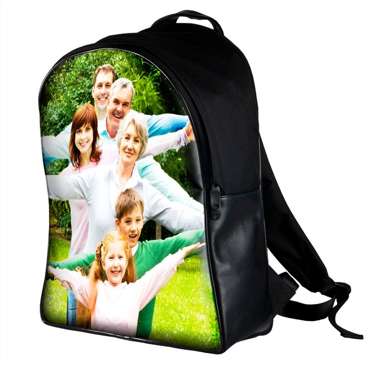 Personalised School Bags Customised School Backpacks
