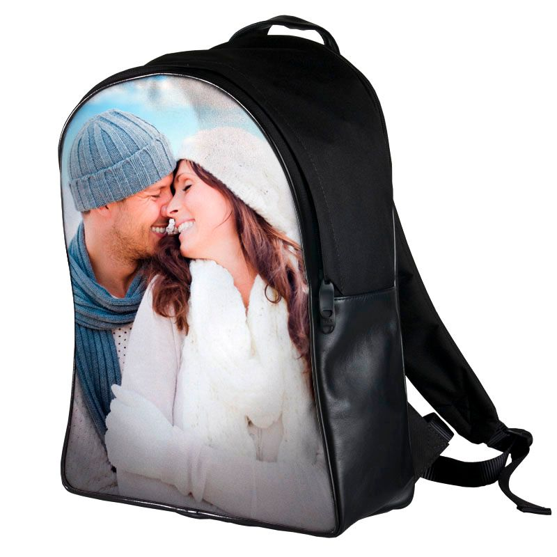 Funny Custom Photo Gifts Custom Photo Backpack Photo Backpack