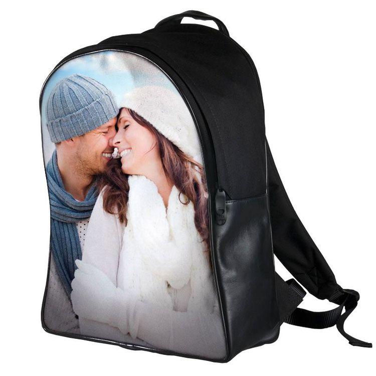 rucksack mit foto bedrucken
