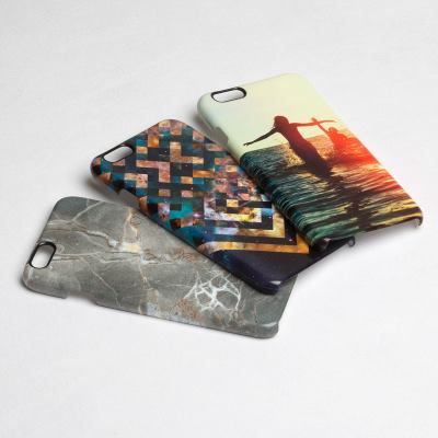 iDad iPhone 6 Custom Case