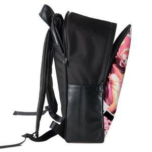 mochilas con fotos