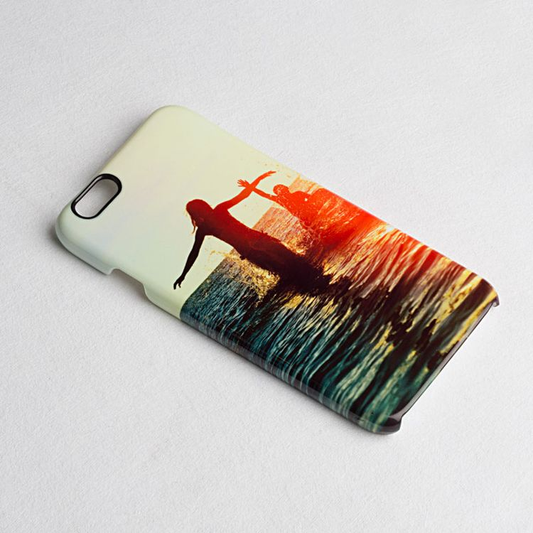 Personalised iPhone 6 + Case