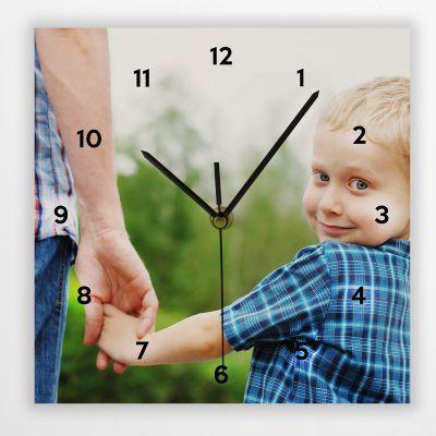reloj regalo para dia del padre personalizado