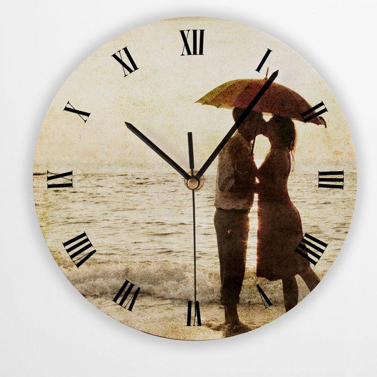Prev Personalized Wedding Clock
