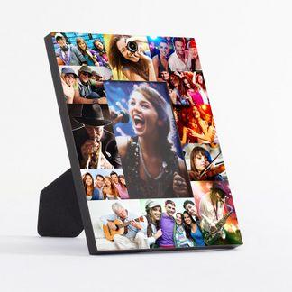 marco de fotos para regalar en despedida de soltera