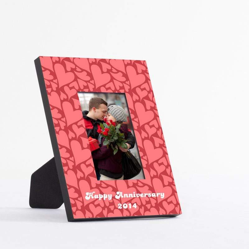bilderrahmen gestalten mit fotos foto bilderrahmen bedrucken lassen. Black Bedroom Furniture Sets. Home Design Ideas