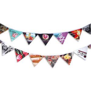 Festoni personalizzati festa 18 anni
