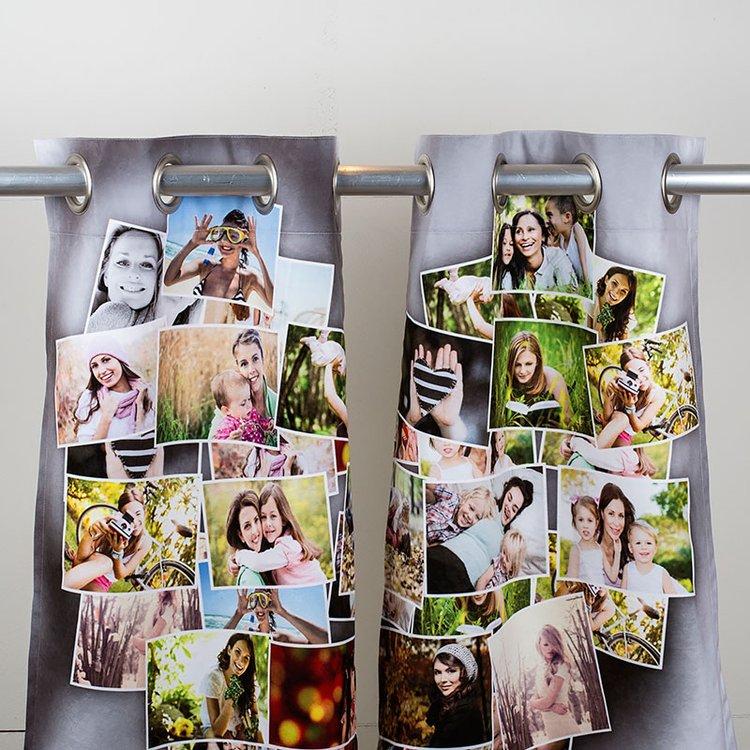 kinderzimmer gardinen selbst gestalten