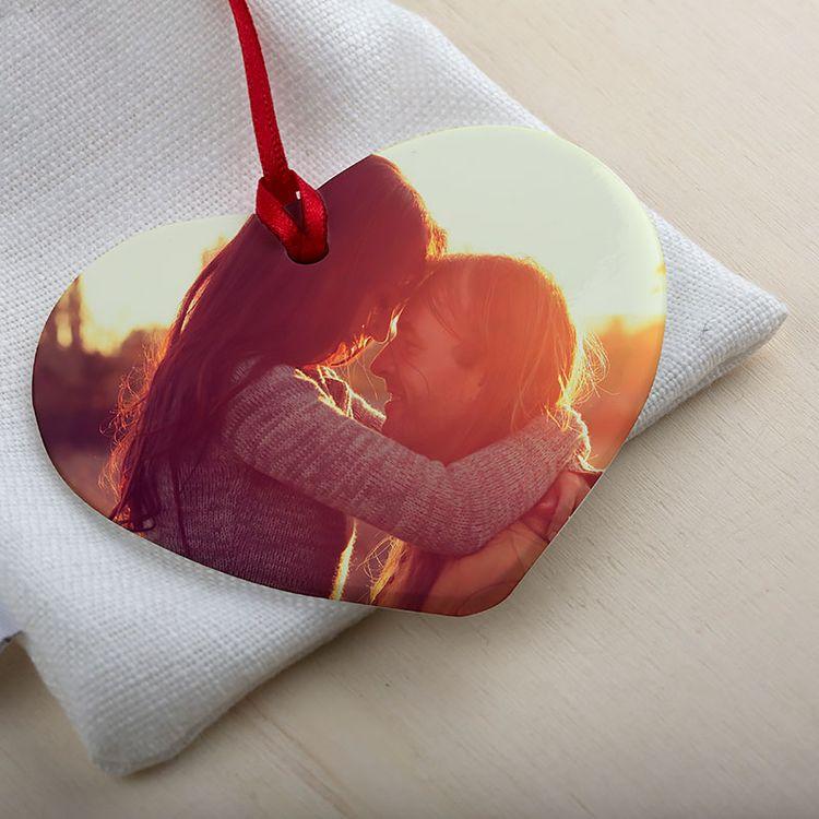 adorno para san valentin de ceramica