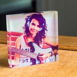 marcos de fotos metacrilato para comunión