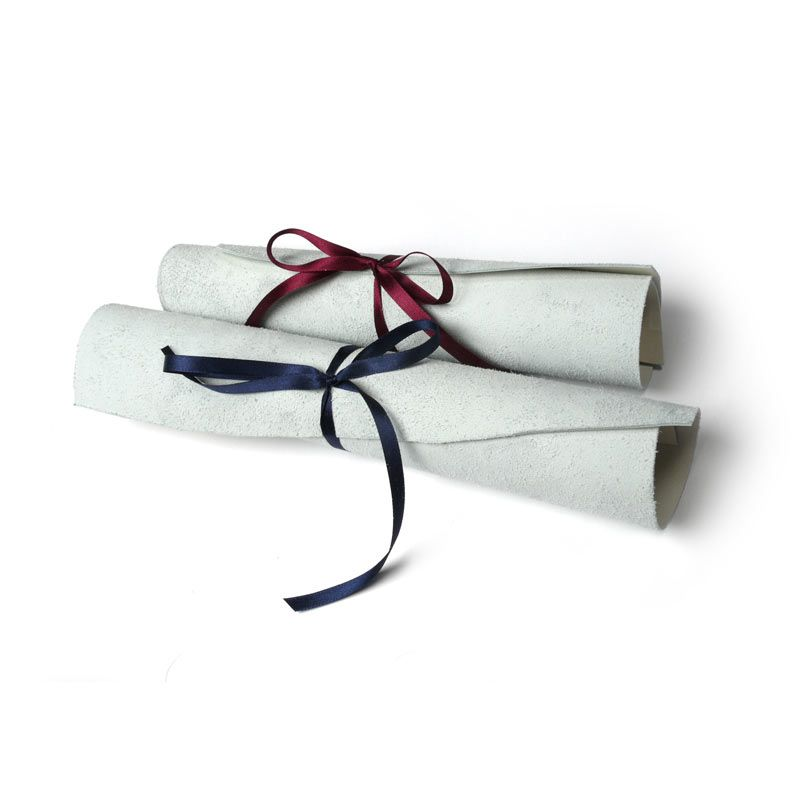 custom printed scrolls