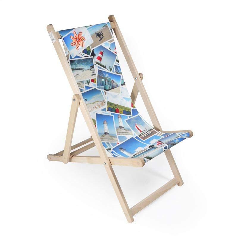 liegestuhl mit foto bedrucken liegestuhl peresonalisieren. Black Bedroom Furniture Sets. Home Design Ideas
