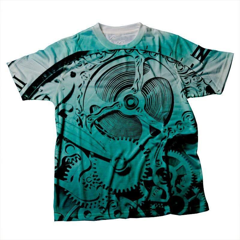 1e263ecc182 All Over Print T Shirts. Personalized T-Shirts. Create Custom T-Shirts