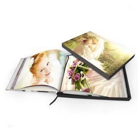 Foto libro matrimonio