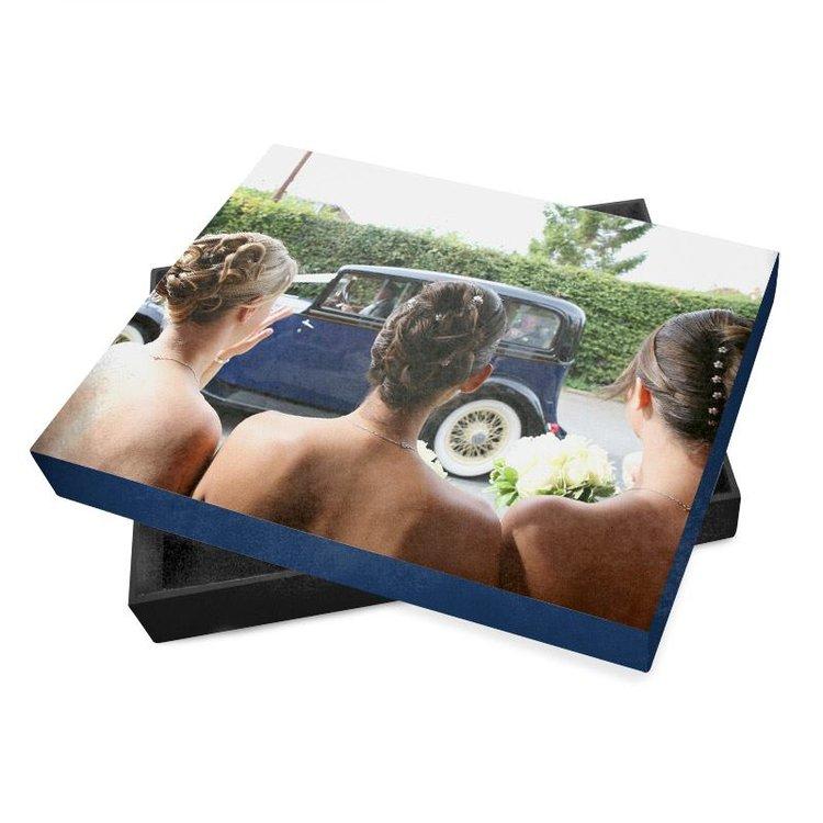 scatole per fotolibri personalizzata