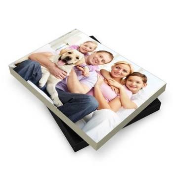 caja de albumes fotográficos