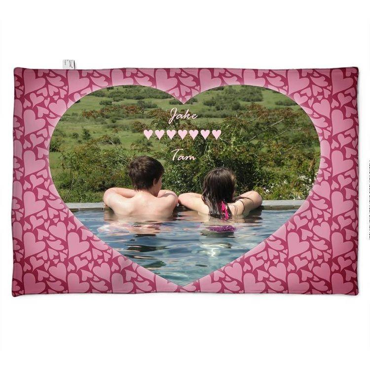 Custom Blanket Of Love