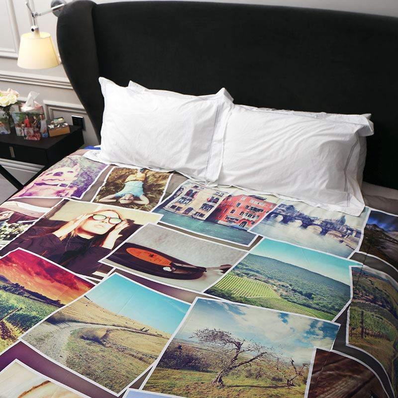 bettw sche bedrucken lassen foto bettw sche selbst gestalten. Black Bedroom Furniture Sets. Home Design Ideas