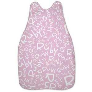 baby name sleeping bag