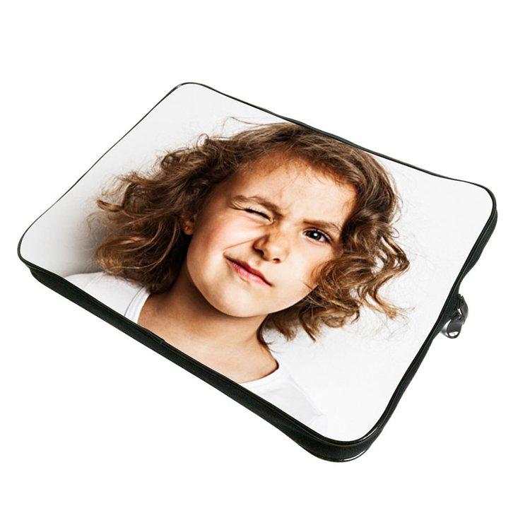 custom printed laptop sleeves
