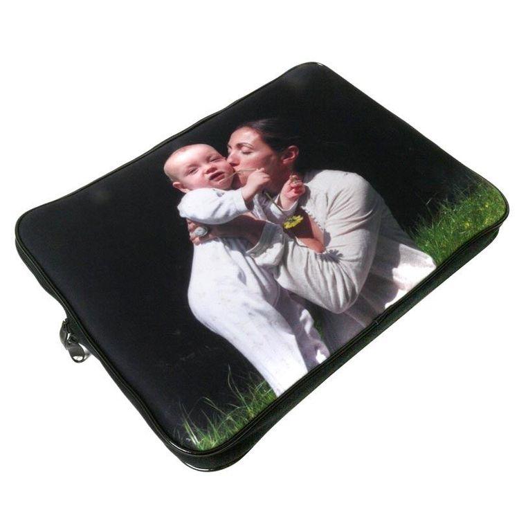 custodia pc portatile personalizzata