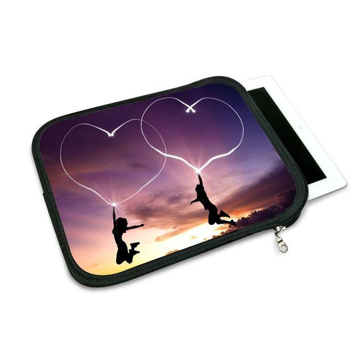 Custom iPad Slip Case