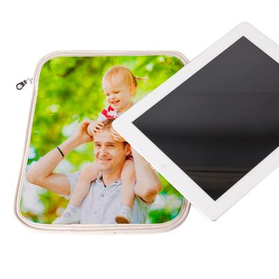 funda ipad personalizable para padres