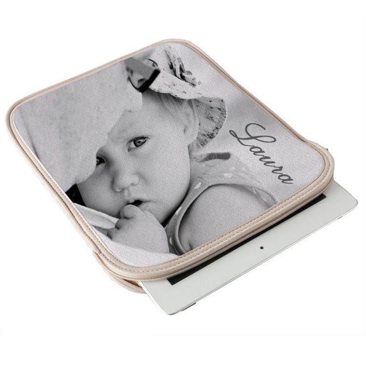 Custom iPad Air Slip Case