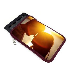 Custodia personalizzata per tablet