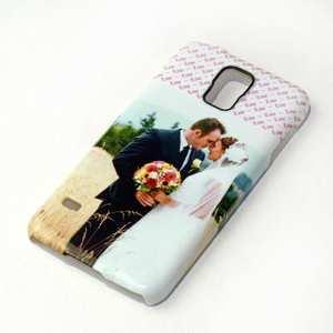 Carcasa Samsung S5 Case
