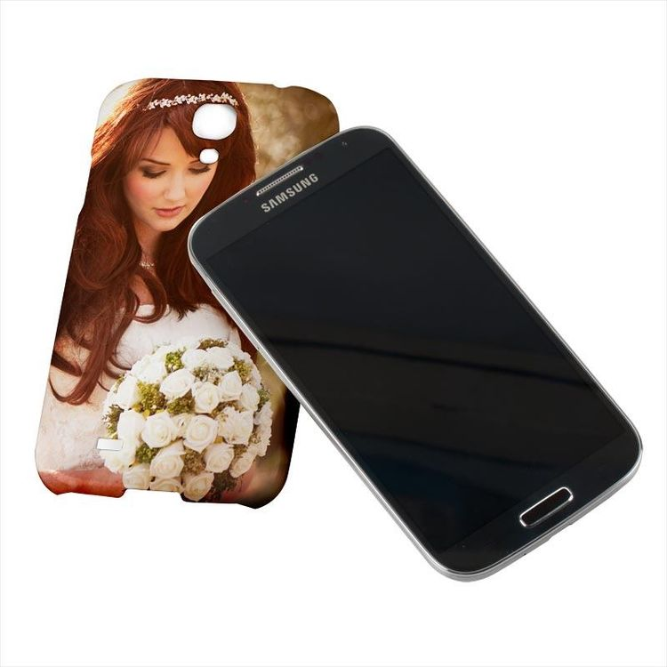 Custom Galaxy S4 Case
