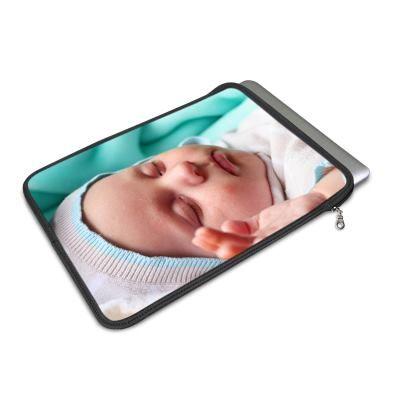 #1 Digital Dad Macbook Air Cover