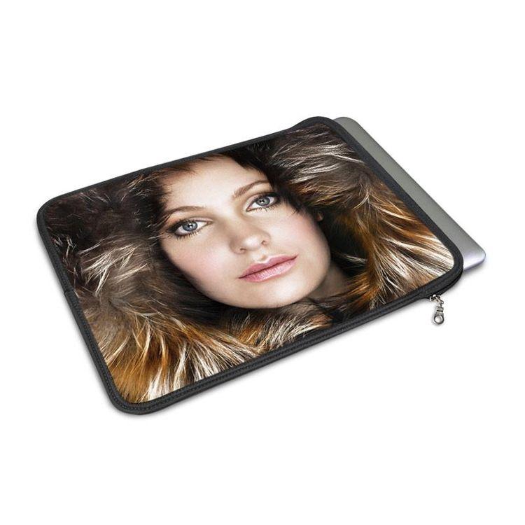 Macbook air fodral med foto