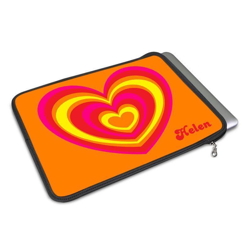 custom macbook air cover