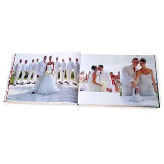 Foto libro deluxe