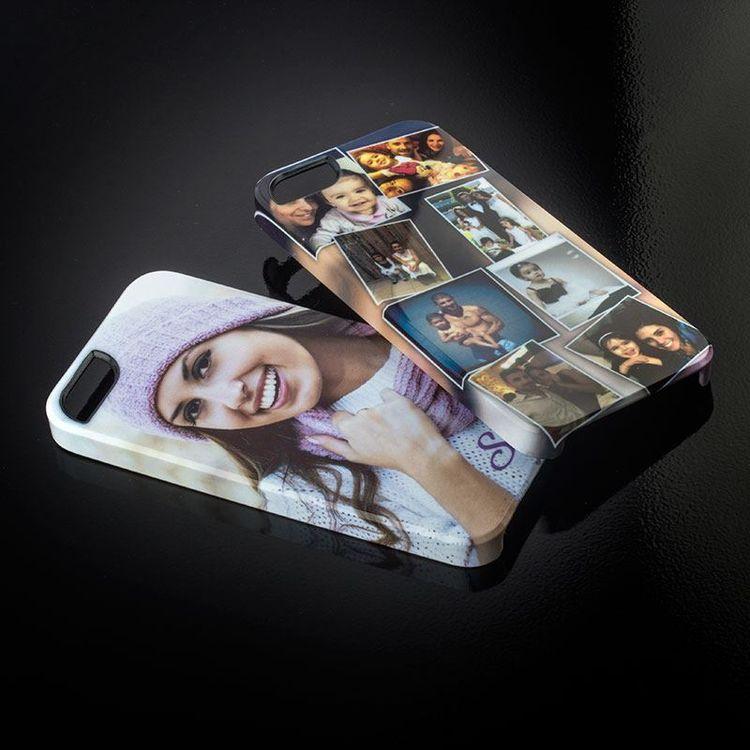オリジナル iPhone5 カバー