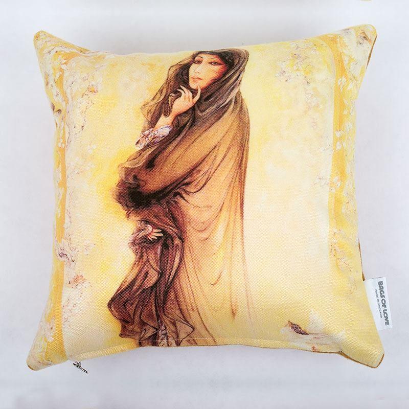 artistic pillow set