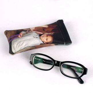 Personligt glasögonfodral