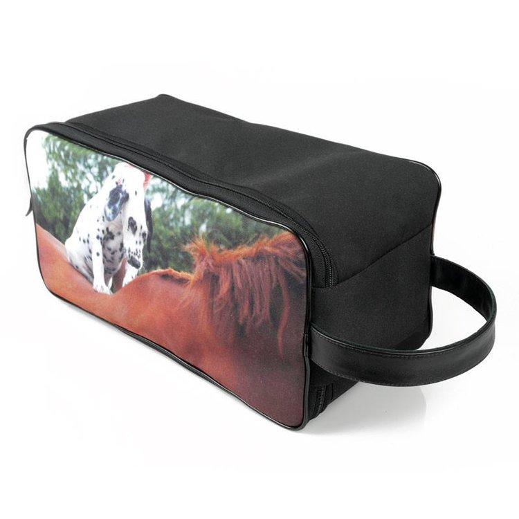 Custom Shoe Bag
