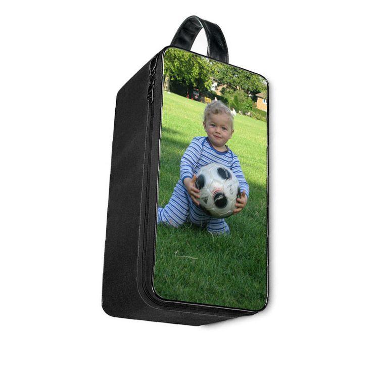 rectangle bag football photo