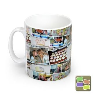 Builders Mug Collage