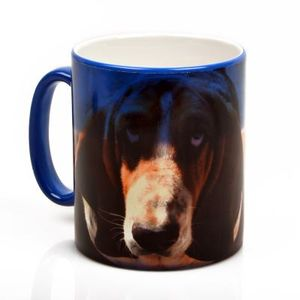 heat changing mug