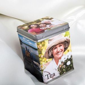 cajita para café personalizada