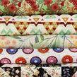 colour fabric designs sample test