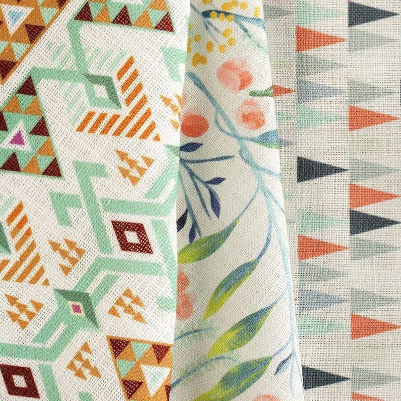 Fabric Design Samples Test Your Design On Printed Samples